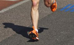 Is Heel Striking When Running Bad? | PHYSIO ANSWERS. Pinned by SOS Inc. Resources. Follow all our boards at pinterest.com/sostherapy/ for therapy resources.