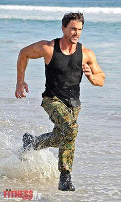 Navy Seal 9-Week Training Plan