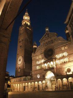 Duomo di Cremona, Italy
