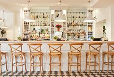 GALLERY - The Hampshire Hog   Gastro pub restaurant in Hammersmith, London from founders of former Engineer in Primrose Hill