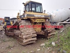 CAT D7H FOR SALE from China