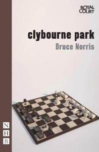 """Clybourne Park: As described by the Washington Post, the play """"applies a modern twist to the issues of race and housing and aspirations for a better life."""
