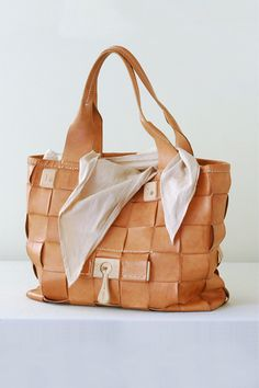 metal free woven bag | Product | eatable of many orders