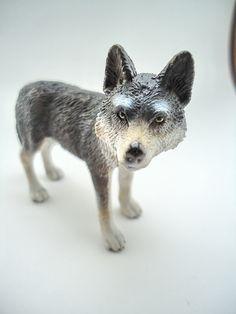 wolf (von schleich),   foto: mano k.