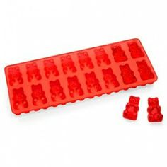 Gummy Bears Ice Cube Tray