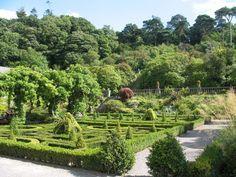 Bantry House Gardens In Bantry Ireland Ireland Travels Pinterest