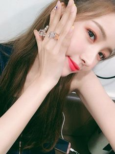 South Korean Girls, Korean Girl Groups, Gfriend Sowon, Kpop, Engagement Rings, Queen, Fashion, Enagement Rings, Moda