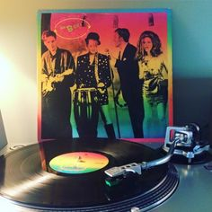 Now Spinning: The B-52's' 'Cosmic Thing' (1989) with production by Nile Rodgers & Don Was