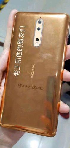 Nokia 8 scapă online sub formă de poze reale; avem si pret, specificatii: http://www.gadgetlab.ro/nokia-8-scapa-online-sub-forma-de-poze-reale-avem-si-pret-specificatii/