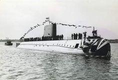 Submarino nuclear Nautilus