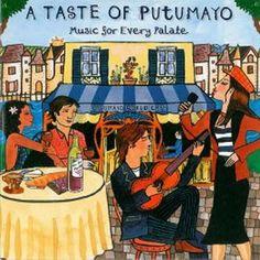 Putumayo Home | World music World culture: putumayo presents -- Music for Every Palate ...