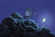 Chi non vorrebbe un Totoro accanto a sé quando deve affrontare una difficoltà o un dolore? I bambini sono capaci di provare estrema felicità, ma anche grande solitudine e sofferenza. Totoro si palesa come spirito custode della casa, della natura e dell'infanzia, tre aspetti fortemente correlati nell'animo di un bambino.  Due post dedicati a Totoro sul blog di Radice Labirinto! Leggete e commentate!!! #totoro #Miyazaki #infanzia #natura