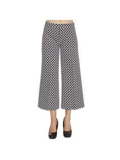 MICHAEL MICHAEL KORS Trouser Trouser Woman Michael Kors. #michaelmichaelkors #cloth #pants-shorts
