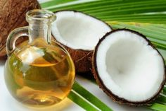 Top 10 Coconut Oil Beauty Uses