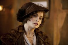 Still of Helena Bonham Carter in The King's Speech