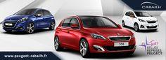 #Offres #Voiture #Peugeot #208 #3008 #2008 #SUV #Compacte