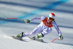 """Five-time Olympic medallist Bode Miller has warned the treacherous Rosa Khutor Sochi 2014 downhill piste """"could kill you"""". The US veteran hit speeds of 82.4 miles per hour in final training."""