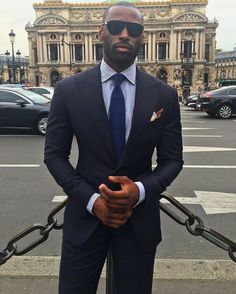 """4,817 Likes, 14 Comments - Best of Men Style (@bestofmenstyle) on Instagram: """"By @davidson_frere"""""""