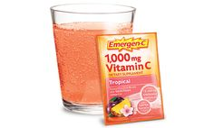 Emergen-C is offering a sample pack of Emergen-C vitamin supplement drink mixes to people in the US. To receive the