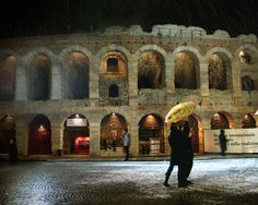 Valentine's Day in Verona – Where romance and passion take over