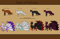 Resultado de imagen para kitsune