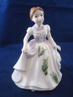 Royal-Doulton-Pretty-Ladies-Flower-of-the-Month-MAY-