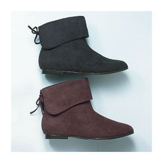 1980's boots | The 1980's.... that fashion is becoming popular again, it seems ...
