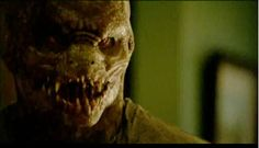 Skalenzahne: German - Scaled Tooth; Crocodile-like Wesen