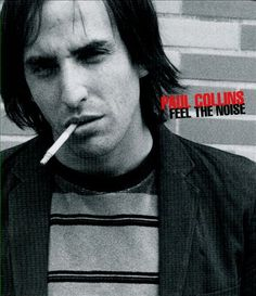Paul Collins - Feel The Noise