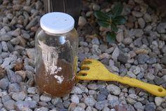 compost tea & worm castings info