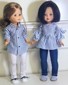 Nancy Doll, Wellie Wishers Dolls, Baby Alive, Barbie Dolls, American Girl, Doll Clothes, Sewing Projects, Couture, Outfits