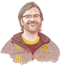 Portraits 2012 by Bartosz Kosowski, via Behance