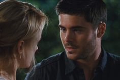 The Lucky One in UK cinemas 2 May 2012    http://www.facebook.com/TheLuckyOneUK