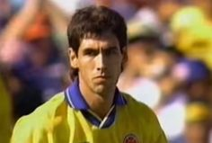 Andres Escobar of Colombia Murdered After the 1994 USA World Cup: July 2nd Marks 20th Anniversary | BostInno