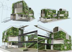 arquitetura sustentavel