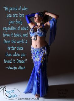 Raq-On Dance Studio in White River Junction, VT offers in-person and online Belly Dance and Online Classes. We provide dancers of all shapes, sizes, experience levels, ages, and abilities with a warm, encouraging environment that promotes positive self esteem and body image. www.raq-on.net
