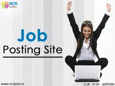 #JobPostingSite works as the middle person between candidates and employers. On these employment websites, you can find the recruiters who are ready to recruit the probable candidates for their firm. See more @ http://bit.ly/2h5v8xG #NCRJobs #JobSite