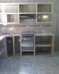 Resultado de imagen para cocina con arco y meson y gabinetes de concreto Kitchen Models, Kitchen Sets, Kitchen Furniture, Kitchen Decor, Concrete Kitchen, Elegant Dining Room, Simple House, Interior Design Living Room, Home Deco