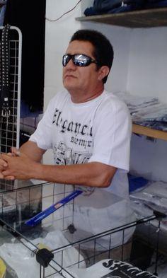 ANTRO DO ROCK: JOÃO FILHO E A ANTRO DO ROCK