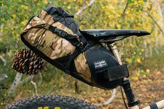 Chumba Ursa 29+ BC, bikepacking bike