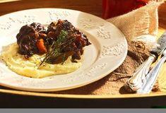 Μοσχαρίσια μάγουλα-featured_image Tiramisu Cheesecake, Food Categories, Pulled Pork, Waffles, Tacos, Beef, Breakfast, Ethnic Recipes, Shredded Pork