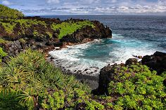 Top Ten Things to do on Maui
