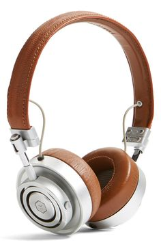 Master & Dynamic 'MH30' On Ear Headphones