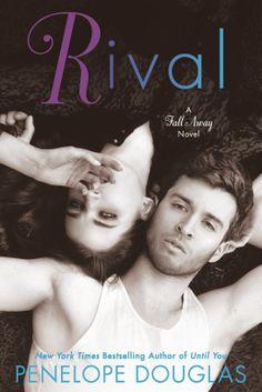 COVER REVEAL: Rival by PenelopeDouglas