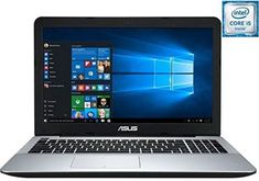 2016 ASUS 15.6 Full HD Flagship High Performance Gaming Laptop Intel Core 8GB