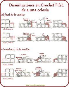 Crochet Filet