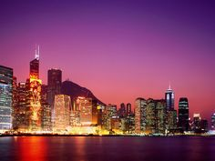 Hong Kong best pictures here ;)