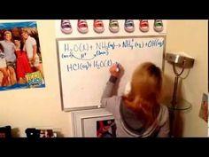 Apologia Chemistry Module 10 part 1 - YouTube
