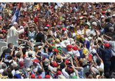 «Нехай Святий Дух підтримає місію Церкви в усьому світі та обдарує силою всіх місіонерів і місіонерок Євангелія», – сказав Папа Франциск, звертаючись до паломників, зібраних на площі Святого Петра у Ватикані в неділю 4 червня та оголошуючи оприлюднення Посланн�