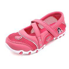 Girl Sandals Children Summer Shoes Kids Mesh Beach Breathable Footwear